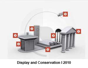 IzOztatDisplayAndConservation2010_works